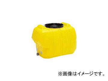 コダマ タマローリー 300リットル イエロー AT-300(4587952) JAN:4906301502020