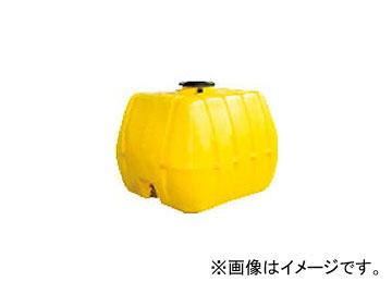 コダマ タマローリー 3000リットル イエロー AT-3000(4587961) JAN:4906301502099