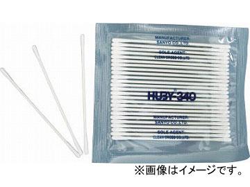 HUBY ファインベビースワッブ(スリムタイプ) 50000本入 BB-002(4578651) JAN:4936613009542