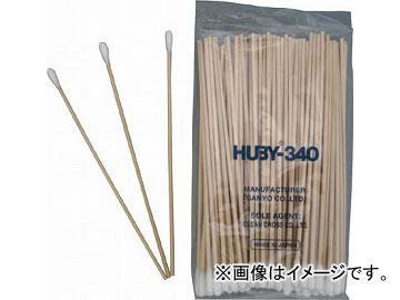 HUBY コットンアプリケーター 20000本入 CA-006(4578724) JAN:4936613009504