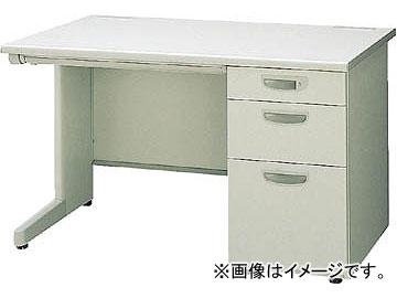 ナイキ 片袖デスク3段 NED147B-AWH(4632087) JAN:4947809000144