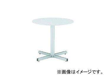 TOKIO ラウンドテーブル ホワイト RXN-900-W(4932633)