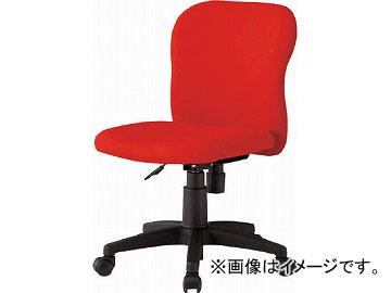 TOKIO オフィースチェア ブラック FST-60BK(4645936) JAN:4942646056729