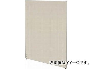 アイリスチトセ パーテーション 700×H1200 ホワイト KCPZW-11-7012-W(4710177)