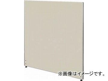 アイリスチトセ パーテーション 1200×H1600 ホワイト KCPZW-24-1216-W(4710321)