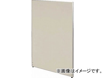 アイリスチトセ パーテーション 900×H1800 ホワイト KCPZW-32-9018-W(4710380)