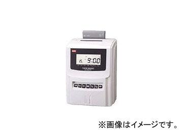 MAX PCリンクタイムレコーダ ER-201S2/PC(4705041) JAN:4902870791391