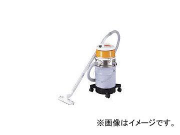 スイデン 微粉塵専用掃除機(パウダー専用 乾式)ペール缶タイプ単200V SGV-110DP-PC-200V(4833937) JAN:4538634300044
