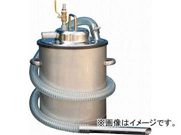 アクア 乾湿両用ステンレス製エア式クリーナー ペール缶 AVC-550SUS(4747411) JAN:4523606128306