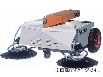 スイデン スイーパー(掃除機)フォークリフト装着型ST-1501DC ST-1501DC(4603001) JAN:4538634325092
