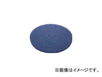 コンドル (ポリシャー用パッド)51ラインフロアパッド9インチ 青(表面洗浄用) E-17-9-BL(4804619) JAN:4903180318230
