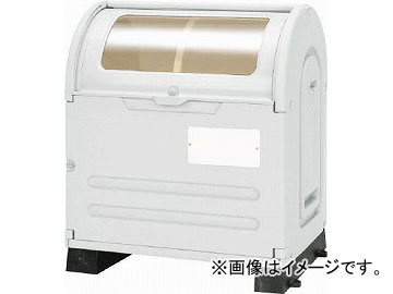 アロン ステーションボックス 透明#500B STB-C-500B(4554108) JAN:4970210823590