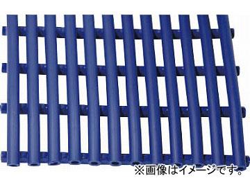 ミヅシマ セーフティマット ソフト ブルー 4390200(4794052) JAN:4964079033382
