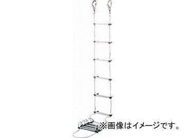 タイタン 蛍光避難梯子AP-8.5 AP-8.5(4595033) JAN:4510620600505