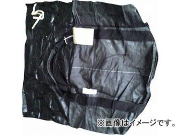 萩原 耐候性大型土のうブラック J-303BL(4641892) JAN:4962074003980 入数:10枚