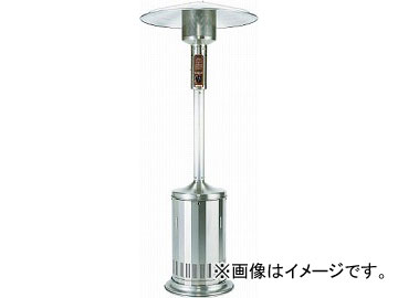 SILKROOM パラソルヒーター 20kgボンベ SPH-523(4932927)