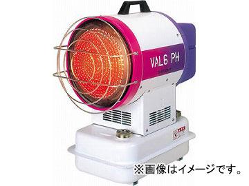 静岡 赤外線オイルヒーターVAL6PH 50Hz VAL6-PH_50HZ(4599438) JAN:4521542647059