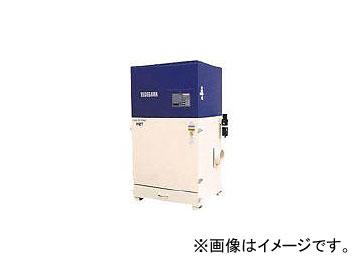 淀川電機 トップランナーモータ搭載微差圧センサー式集塵機(1.5kW) PET150PAUTO-60HZ(4786521)
