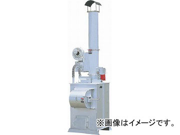 DAITO 廃プラ用焼却炉 MDP-200N(4916310)