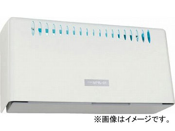 朝日 捕虫器 「MPR-01」 テープ自動巻取りタイプ MPR-01(4550382) JAN:4562133580331