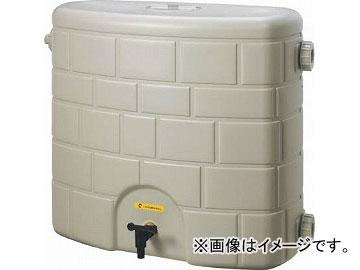 タキロン 雨水貯留タンク 雨音くん120L 307321(4704495) JAN:4907077307321