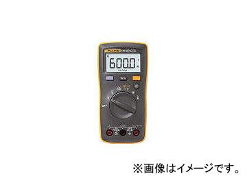 FLUKE ポケットサイズ・マルチメーター(バックライト付) 107(7657234)