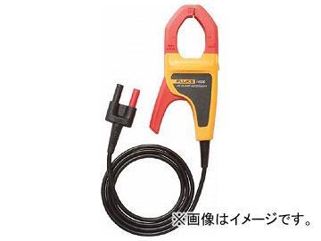 FLUKE ポケットサイズ・マルチメーター 電流クランプ付キット 107/I400E(7657242)
