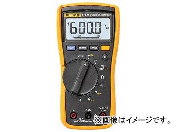 FLUKE 真の実効値マルチメーター 115(7657277)