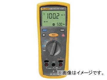 FLUKE デジタル絶縁抵抗計(2レンジ) 1503(7693150)