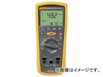 FLUKE デジタル絶縁抵抗計(5レンジ) 1507(7693168)