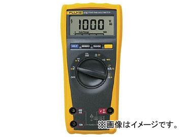 FLUKE デジタル・マルチメーター(真の実効値) 175(7657323)