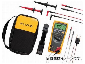 FLUKE デジタル・マルチメーター179/EDA2コンボ・キット 179/EDA2(7657374)