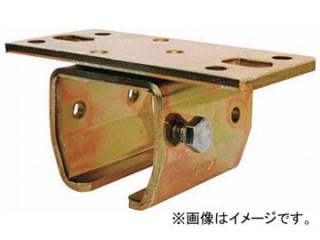HELM ニコ 27号ドアハンガー用 天井受一連 27HE-OB(7712090)