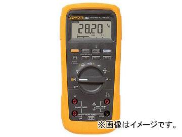 FLUKE 防水・防塵マルチメーター(温度測定機能・ローパスフィルター) 28-2(7657404)