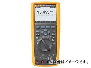 FLUKE デジタルマルチメーター287(真の実効値トレンド・キャプチャー付) 287(7657412)