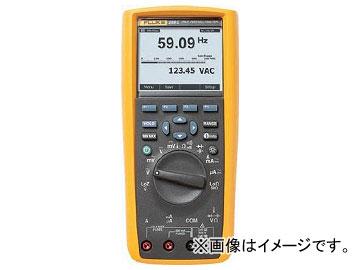 FLUKE デジタルマルチメーター289(真の実効値トレンド・キャプチャー付) 289(7657439)