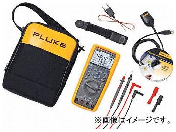 FLUKE デジタルマルチメーター289/FVF標準付属品 289/FVF(7657447)