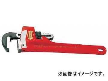 リジッド 60HD ストレートパイプレンチ 31045(4950607)