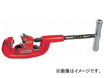 リジッド 強力型パイプカッター 2-A 3枚刃 32825(4332539)
