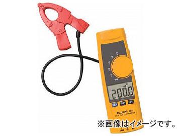FLUKE クランプメーター(真の実効値タイプ・周波数測定付) 365(7693257)