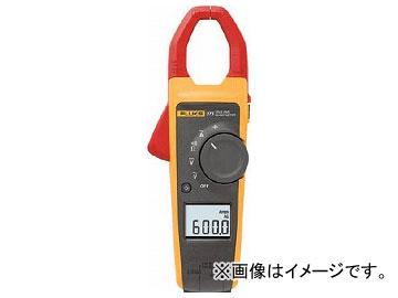 FLUKE クランプメーター(真の実効値タイプ) 373(7693265)