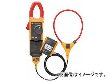 FLUKE リモート・ディスプレイAC/DC電流クランプメーター(真の実効値) 381(7693303)
