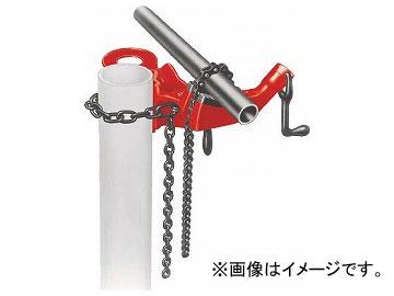 春夏新作 ポストチェーンバイス リジッド 640 40170(4951042):オートパーツエージェンシー-DIY・工具