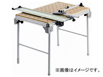 FESTOOL マルチテーブル MFT/3 1157×773×900mm 495315(7602049)