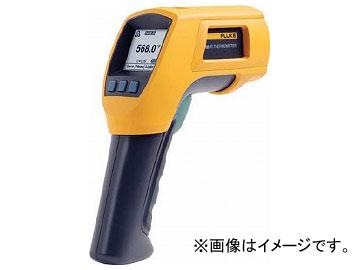 FLUKE 放射温度計 568(7693354)