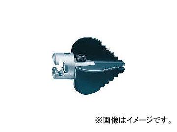 リジッド 4枚刃カッタ(76mm) T-113 62935(4951603)