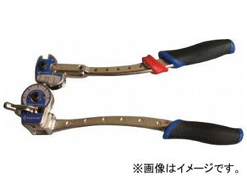 インペリアル ステンレス・銅管用チューブベンダー12mm 664-FH-12MM(4957903)