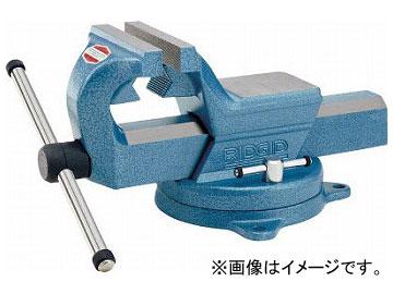 【NEW限定品】 66997(4955072):オートパーツエージェンシー F-60 ベンチバイス リジッド-DIY・工具