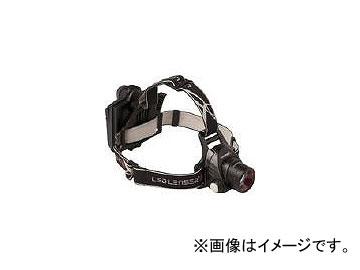 レッドレンザー LEDライト H14R.2 7299-R(7763743)