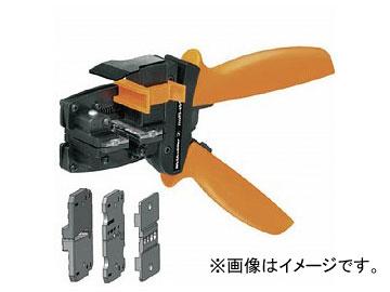 ワイドミュラー ワイヤーストリッパー Multi Stripax1.5-6.0 9204560000(4974859)